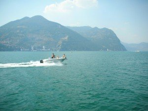 Lago d'Iseo - Barche3
