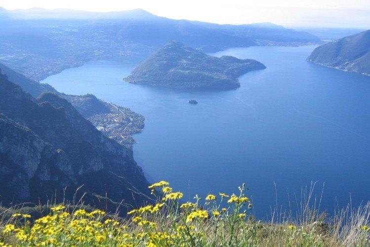 Lago Iseo