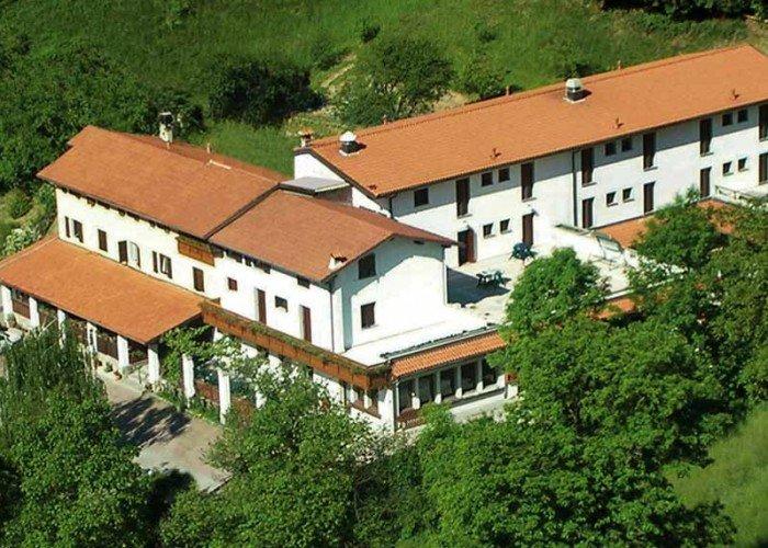 Hotel Concaverde