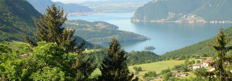 Tra Lago & Montagna